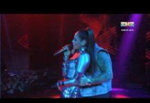 Наzима спела с Тимати и прошла в финал конкурса на ТНТ