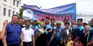 Шымкентские каратисты привезли 5 медалей с чемпионата Азии
