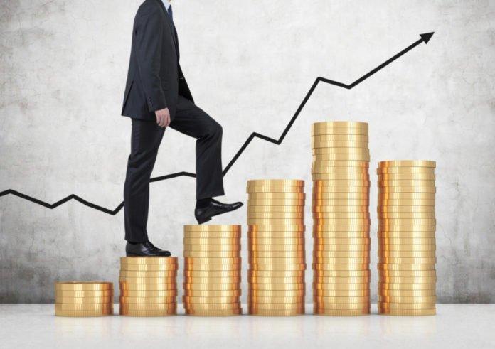 Увеличение зарплаты и доходов