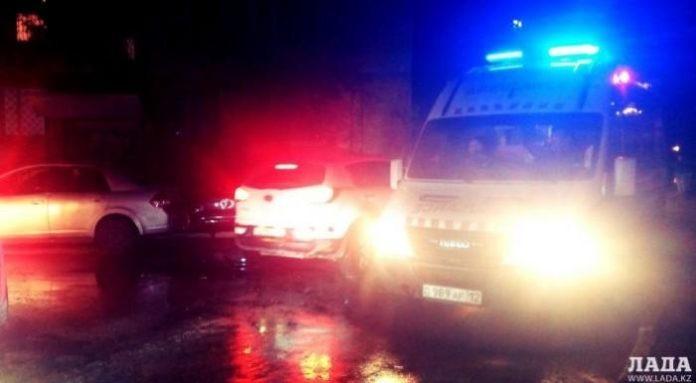 Шымкентских полицейских оправдали в Актау