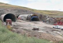 тоннель ЗЕ-ЗК