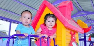Процедуру приема детей в дошкольные учреждения в Шымкенте полностью автоматиризовали