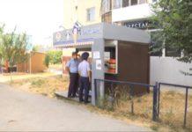 В Шымкенте страсти вокруг наливного мороженого вновь накаляются