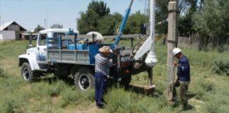 Электрические сети Мактааральского района обновятся на 40 процентов