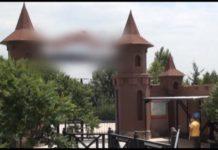 Подросток едва не утонул в шымкентском аквапарке