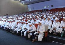Имамы двух стран нашли общий язык в Шымкенте