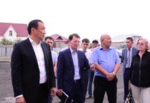 Школы Шымкента возможно будут строить по единому типовому проекту