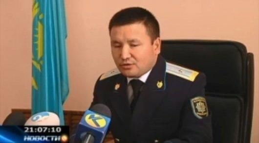 Махат Зулпыхаров