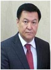 Тилегенов Алибек Балыкбаевич