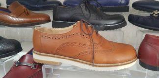 Шымкентская обувь