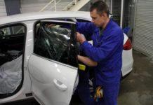 В Узбекистане разрешили тонирование стекол автомобилей