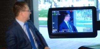 Эксклюзивное интервью с Рашидом Аюповым