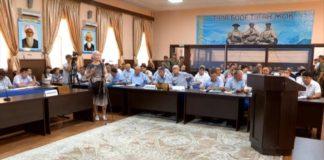 Суд по делу о коррупции в РЭО