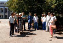 700 сотрудников текстильной промышленности Шымкента не видели зарплату за три года
