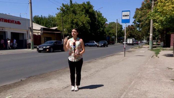 363 остановки общественного транспорта в Шымкенте не обустроены
