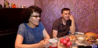 В Шымкенте живет Астана