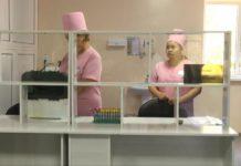 Медики Шардаринской районной больницы шагнули в будущее
