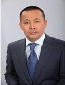 Тулегенов Бекайдар Мусаевич