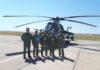 Военные летчики Казахстана заняли первое место на соревнованиях «Авиадартс — 2018»