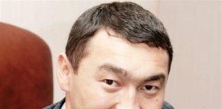 Аскар Турисбеков
