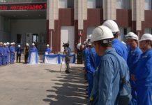 Шымкентский НПЗ проходит последнюю стадию модернизации