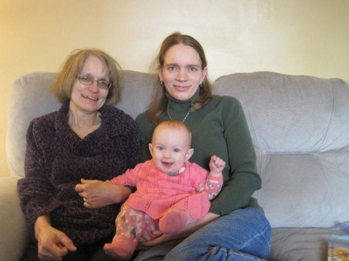 три сестры с казахскими именами
