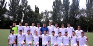 Армейские футболисты одержали победу над ФК «Ордабасы-М»