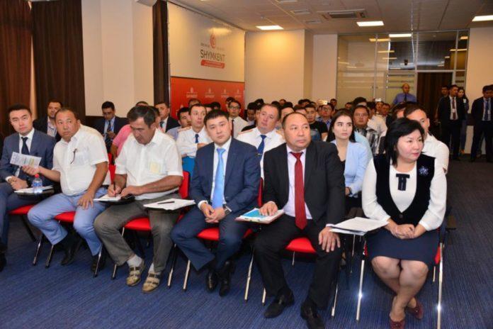 День цифровизации в Шымкенте