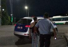 В Шымкенте гражданин Узбекистана гонялся за детьми с ножом в кармане