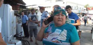 60-летняя пенсионерка из Шымкента самостоятельно раскрыла преступление