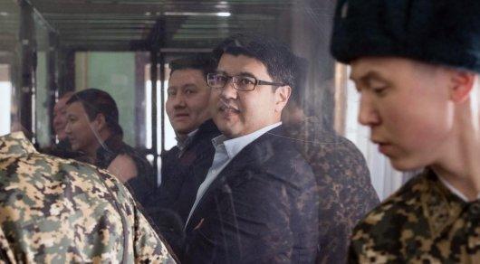 Куандык Бишимбаев