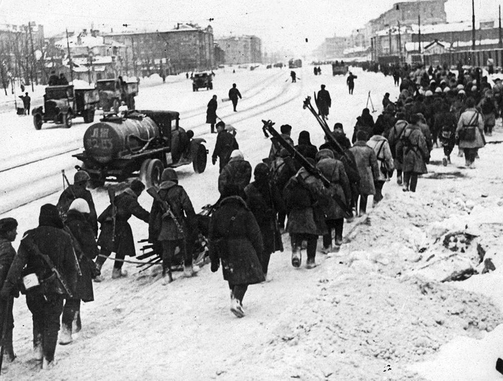 Про, блокадный ленинград картинки фото