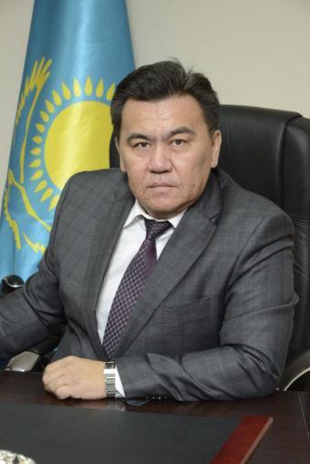 Нурлан Каукенович Касимов