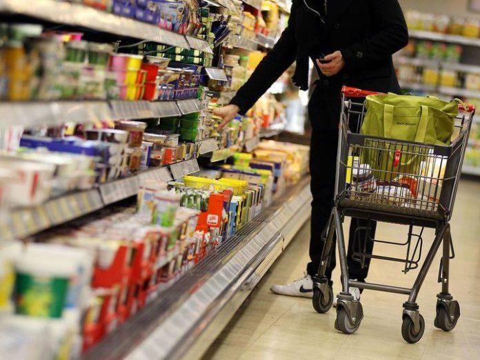 цены, продукты