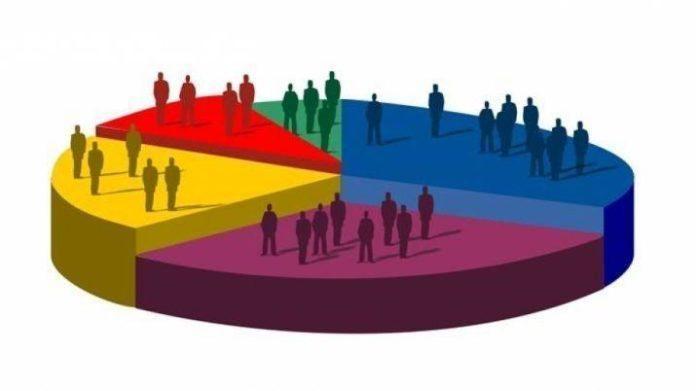 Перепись населения. Демография