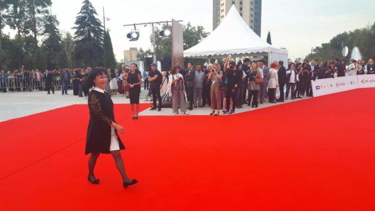 Жанна Куанышева