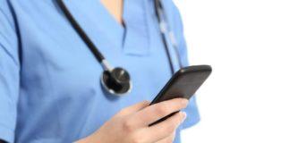 мобильное приложение «Патронажная медсестра»
