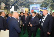 KIOGE – самая масштабная в Центральной Азии нефтяная выставка