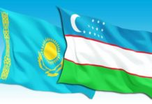 Узбекистан, Казахстан,дружба