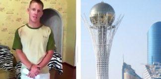Американец восхитил Сеть владением казахским языком