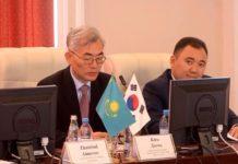 Педагоги из Кореи будут преподавать в Шымкенте