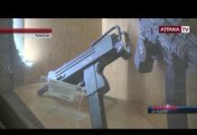 После введения новых правил в Казахстане закрылась треть оружейных магазинов