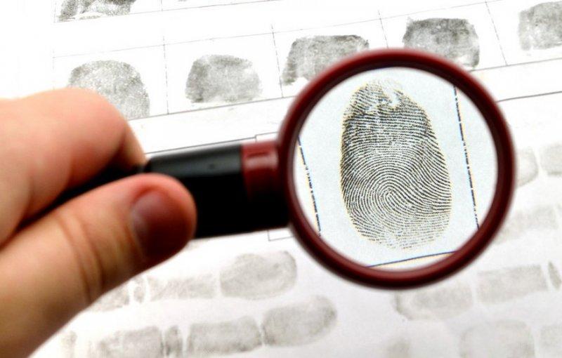 По отпечаткам коленей вычислили преступника петропавловские полицейские
