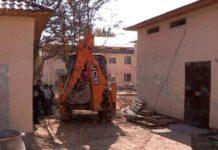 ремонт детского сада