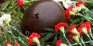 Поисковик из Казахстана нашел место захоронения советских солдат