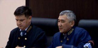 Экс-начальнику миграционной полиции ЮКО изменена мера наказания