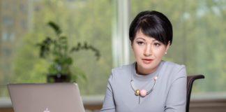 Наталья Еськова