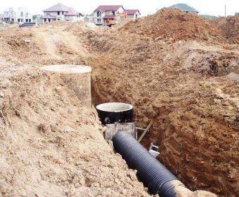 Когда в Шымкенте решится вопрос с канализацией?