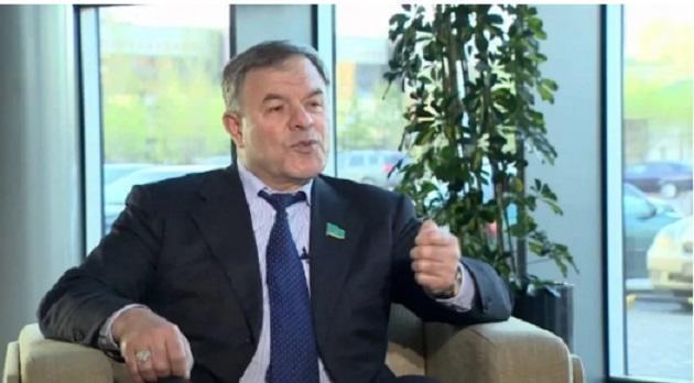 Ахмет Мурадов