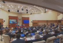 В Туркестане построят новое здание областного суда